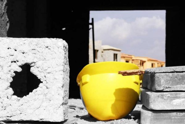 WAB in de bouw